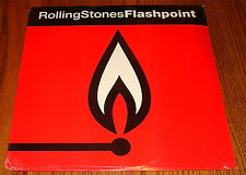THE ROLLING STONES ORIGINAL LP FLASHPOINT STILL SEALED!