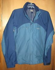 Patagonia Primo Men's Blue Ski Snowboard Jacket - Size M