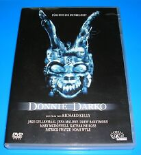 DVD Donnie Darko mcone