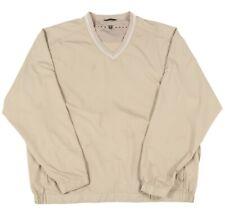 NIKE GOLF Jersey   Men's L   Sweatshirt Jumper Sweat Sweater Vintage Retro