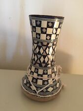 "Egyptian Drum-Tabla-Doumbeck 4"" Head Table Decoration"