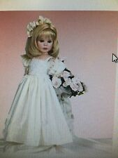 18'' Megan Rose, Award Winning Doll by Ashton Drake New
