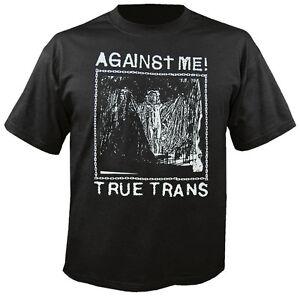 AGAINST ME! - True Trans - T-Shirt