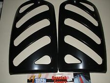VTECH  2331 DIAGONAL  TAILLGHT COVERS  FORD 97 - 03  F150 SUPER DUTY 1999-2006