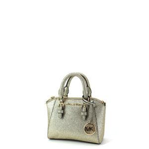 Michael Kors Extra Small Mini Ciara Messenger Crossbody Saffiano Leather