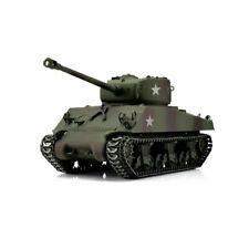 Torro  1/16 RC M4A3 Sherman 76mm tarn BB