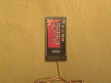Beleuchtetes Getränke Automat für Spur H0