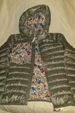 UNIQLO SPRZ NY x Kaws Haring Packable Hooded Ultra Light DOWN