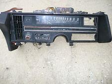 67 68 fleetwood speedometer cluster w/ headlight switch/temperature control