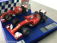 """Carrera Digital 132 30734 Ferrari F14 T"""" F. Alonso, No. 14"""" NEU"""