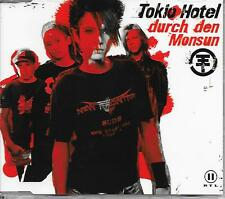 TOKIO HOTEL - Durch den monsun CDM 5TR Enhanced Germany 2005