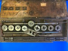 Vintage Stronghold Imperial Tap and Die Set