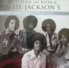 MICHAEL JACKSON & THE JACKSON 5 - The Silver Collection (CD) FREE UK P+P .......