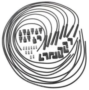 Spark Plug Wire Set|STANDARD IGNITION 23800 (12 Month 12,000 Mile Warranty)