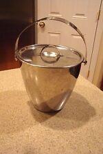 Ikea Stainless Steel Ice / Wine Bucket 18 / 8
