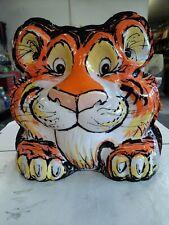More details for esso tiger pump top