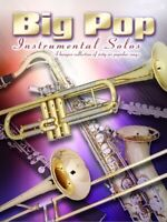 Big Pop Instrumental Solos: (Flute Solo) by Faber Music Ltd (Paperback, 2003)