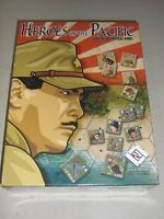 Heroes of the Pacific (New)