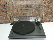 Revolver GZ Belt Drive 2 Speed Vintage Record Vinyl Deck Player Turntable