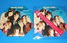 ROLLING STONES Through the past, darkly Japan mini lp CD SHM + BONUS COVER