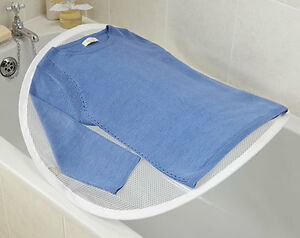 Jumper Dryer Jersey Sweater Cardigan Over Bath Overbath Clothes Airer Blouse