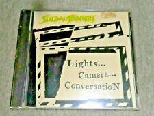 CD/Vintage  Suicidal Tendencies  Lights Camers Conversation Promo 1990 Sealed
