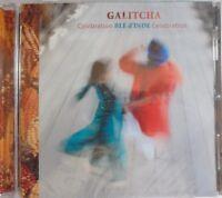 Galitcha - Celebration Ble d'Inde (CD 2006)  Brand NEW