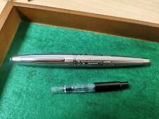 More details for alfred dunhill g.m.t. limited edition of 1884 fountain pen
