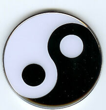 Yin Yang Heavy Poker Card Guard Hand Protector NEW