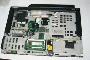 TOP Lenovo ThinkPad T400 Mainboard FRU 60Y3757 incl. CPU 2,26GHz und W-LAN  UMTS