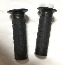 BLACK GRIP  for 80cc motor bike