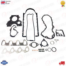 FORD TRANSIT CONNECT 1.8 TDCi 75-90 PS 28 PCS ENGINE GASKET KIT 2002/13