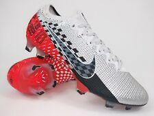 Nike Mens Mercurial Vapor 13 Elite NJR FG  AT7898 006 Soccer Cleats Size 10