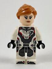LEGO Black Widow Super Heroes NEUF minifigur personnage legofigur sh494