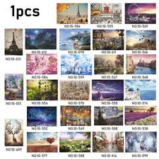 1000 Piece Jigsaw Puzzle Animals Landscapes Cities funny games D0Y6