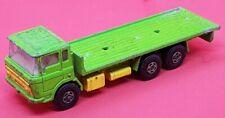Vintage Matchbox Superkings DAF Truck Transporter K-13-20 Diecast 1970's
