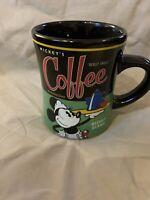 Walt Disney World Mickey's Really Swell Coffee Disney Blend Minnie Mouse Mug Cup
