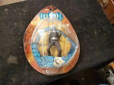 Farscape Series 1 Action Figure Chiana Anarchistic Runaway Toy Vault 2000 Nib