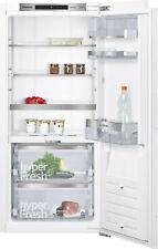 SIEMENS KI41FADE0 Einbau Kühlschrank ohne Gefrierfach Festtür Nische 123cm