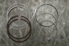 "Hastings +.010 Piston Ring Set / All Models EVO Sportster 1000cc w/ 3.350"" Bore"