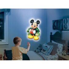 Disney Mickey Mouse Talking Wall Friend Kit