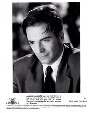 "Armand Assante ""Fatal Instinct"" 1993 Vintage Movie Still"