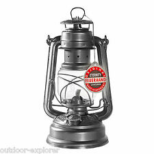 FEUERHAND® Sturmlaterne 276 Eternity verzinkt rostresistent Petroleumlampe