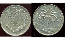 IRAQ  50 fils 1972-1392