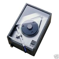 AUDIO DESK Deske SYSTEM CD DVD SACD LATHE Sound Improver New!