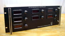 Commonwealth Scientific CAF-38 Magnetics Controller CAFMC