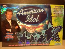 Brand New American Idol All Star Challenge DVD Game~Great Gift!
