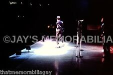 EXTREMELY RARE Michael Jackson Photos From The 1984 Victory Tour!!