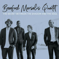 Branford Marsalis - Secret Between the Shadow and the Soul [New CD]