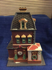 Department 56 Christmas in the City Series 5531 Haberdashery